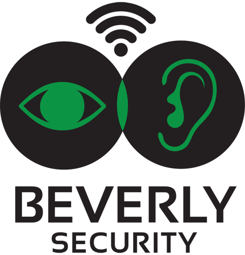 Beverly Security Logo