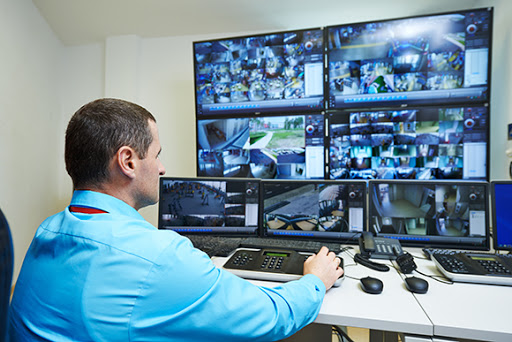 Industrial Security Systems